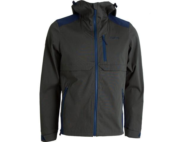 Tufte Wear Jack Heren, deep forest-insignia blue